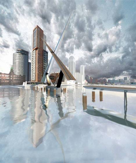 Bridge Concept Designs Too Crazy