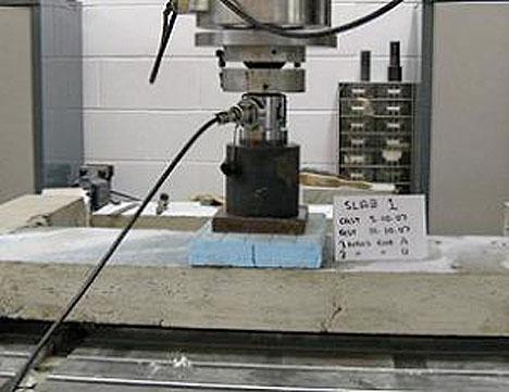 Future Building Materials Liquid Granite