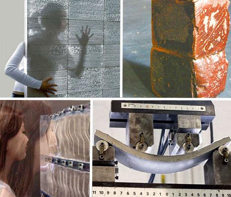 Futuristic Buildings Materials Future Building Materials Main