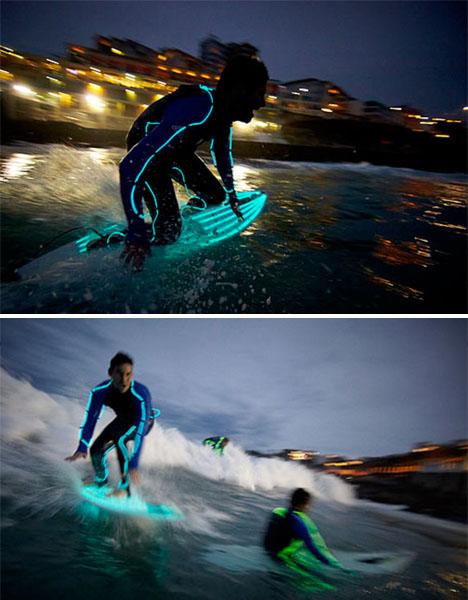 Glow In The Dark World 12 Smart Illuminated Inventions Urbanist
