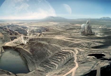 Imaginary Landscapes Pablander