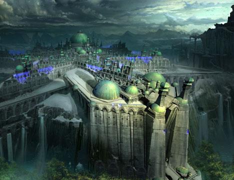 Imaginary Landscapes Robert Brown