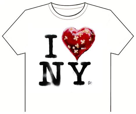 banksy free t-shirt image
