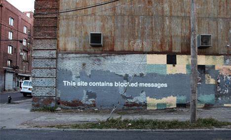 banksy internet tag humor