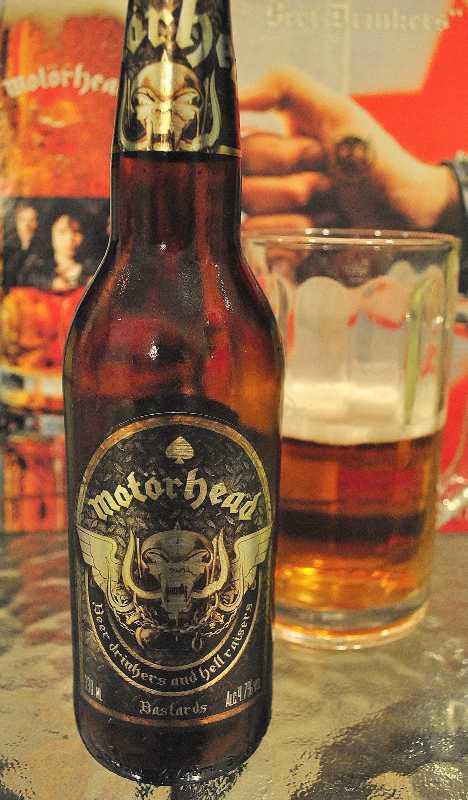 at the hops 9 loud amp proud rock �n� roll beers urbanist