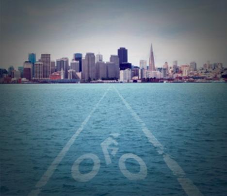 water bike sf project