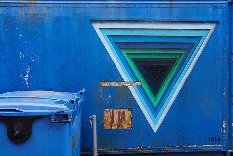 1010 exterior mural