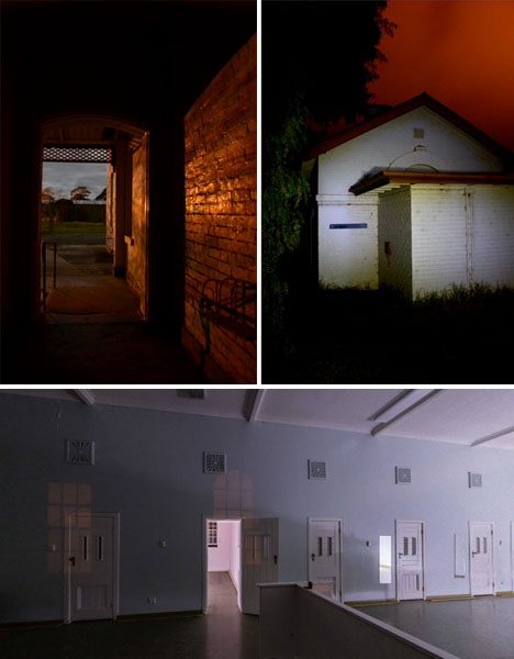 Abandoned Australia Aradale Mental Hospital 2