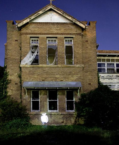 Abandoned Australia St Johns 2