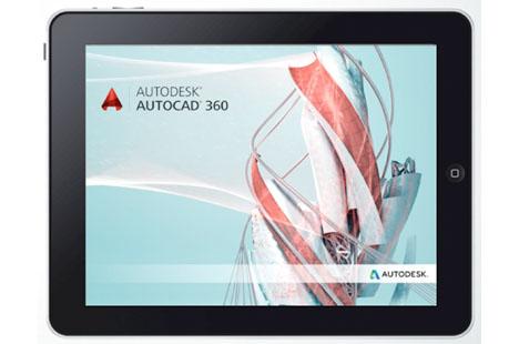 Architect Apps Autocad 360
