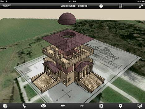 Architect Apps Autodesk Formit