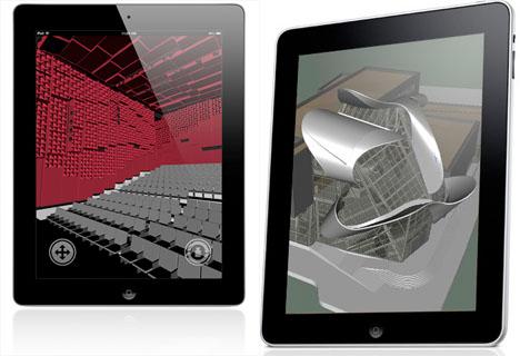 Architect Apps iRhino