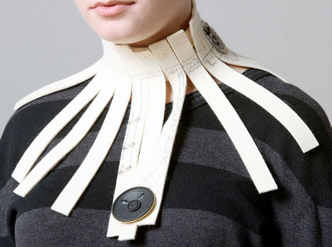 Conductive Design Self Heating Jacket