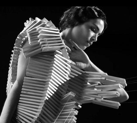 Kaplinski Fashion Architecture Film 1