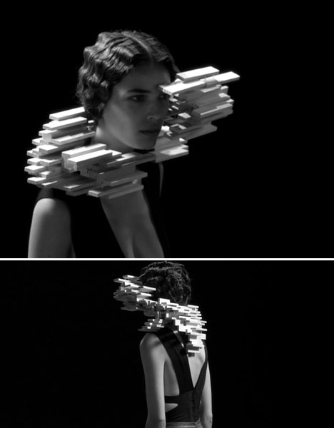 Kaplinski Fashion Architecture Film 2