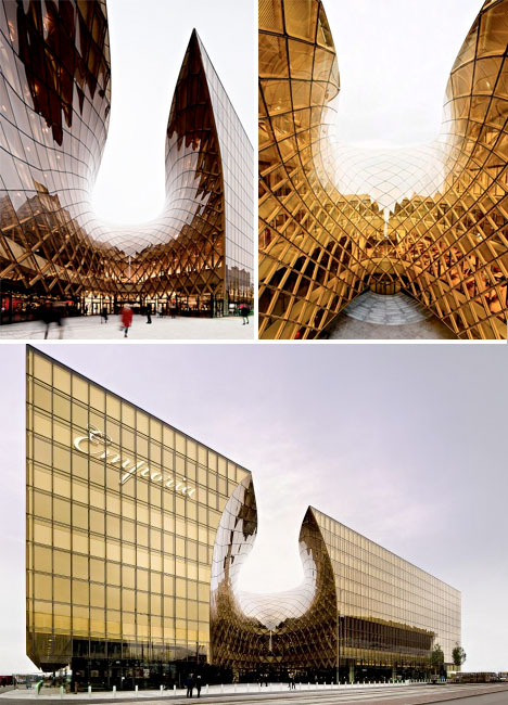 World Architecture Awards Emporia