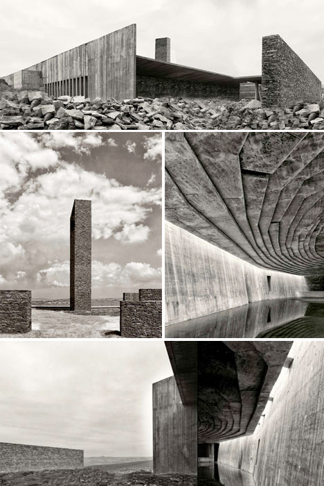 World Architecture Awards Sancacklar Mosque