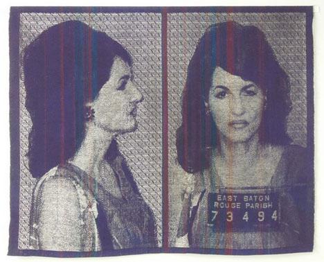 Woven Textile Mug Shots 1