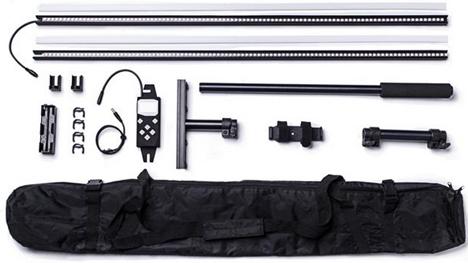 animated pixel stick kit