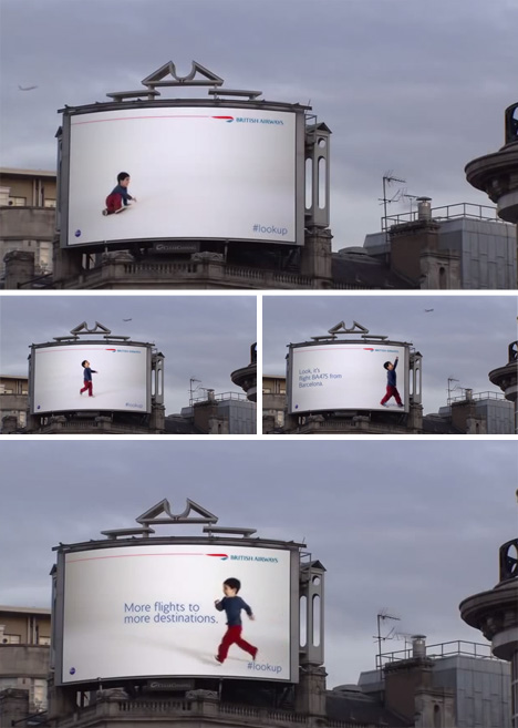 billboard guerrilla marketing campaign