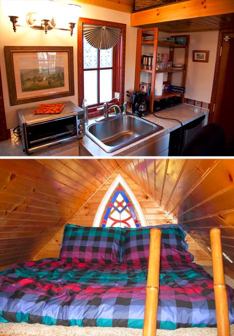 boneyard elaine wood interior