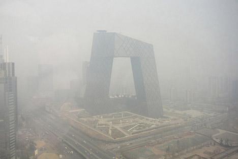 clean air beijing smog