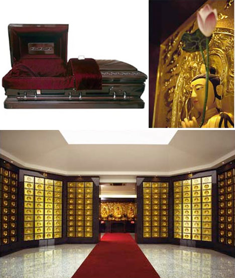 Crazy Coffins Worlds Most Expensive