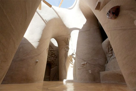 Hand Carved Caves for Sale 3