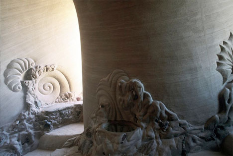 Hand Carved Caves for Sale 4