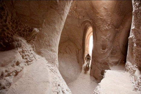 Hand Carved Caves for Sale 5