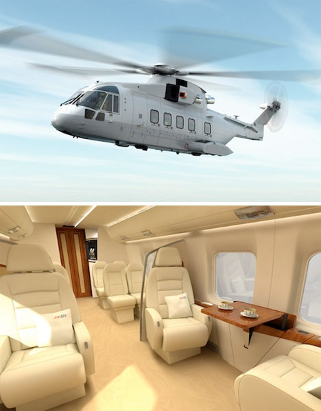 Helicopters Worlds Most Expensive