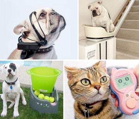 Pet Tech Main