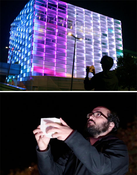 Rubiks Cube Architecture Project 2