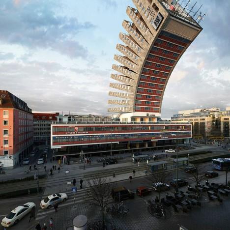 building split