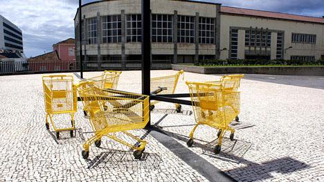 carousel carts