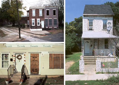 half homes urban decay