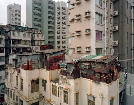 roof tops hong kong