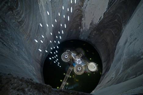 salt mine museum