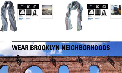 wearable city apparel design