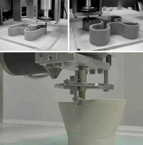 3d building prototype printer