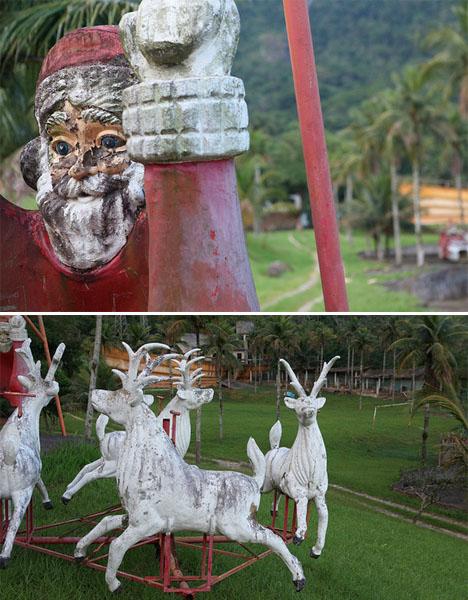 Abandoned Brazil Park Albanoel 1