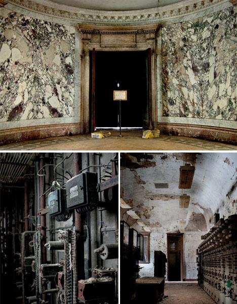Abandoned Canada Toronto Power Generation Station 2
