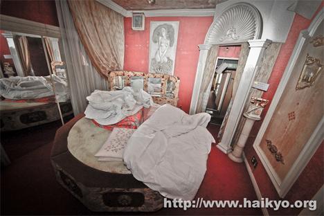 Abandoned Japan Love Hotel 2