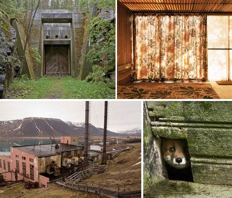 Abandoned Scandinavia Main