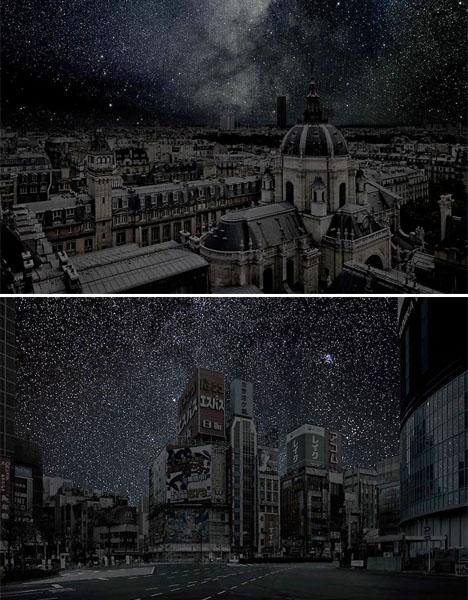 Darkened Cities 3