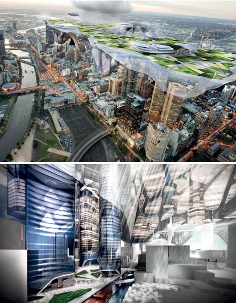 Urban Future Multiplicity Australia