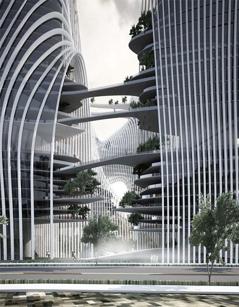Urban Future Shan Shui 2