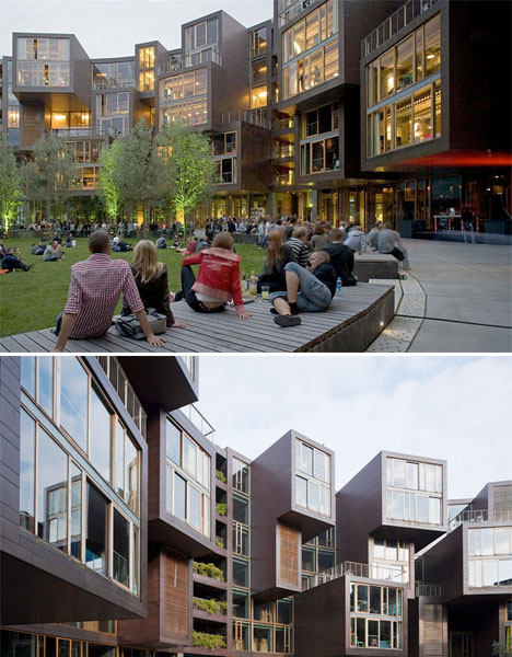 World's Coolest Dorms 2