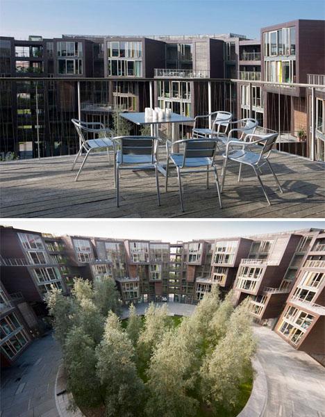 World's Coolest Dorms 3