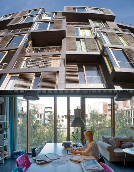 World's Coolest Dorms 4